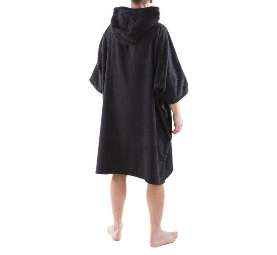 Dryrobe Towel Zwart