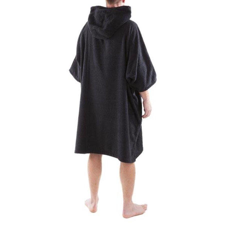 Dryrobe Handtuch Schwarz