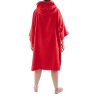 Dryrobe Towel Red