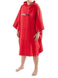 Dryrobe Dryrobe Red Handtuch