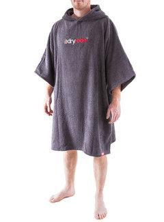 Dryrobe Dryrobe Towel Grijs