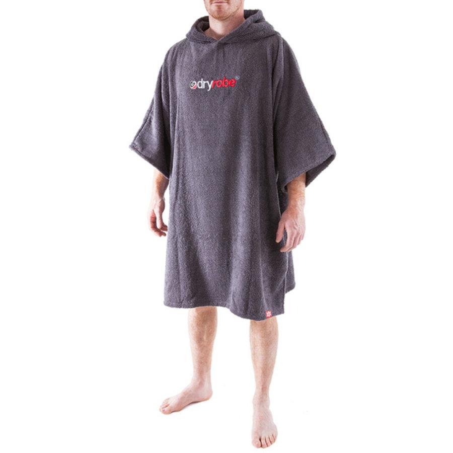 Dryrobe Towel Grijs