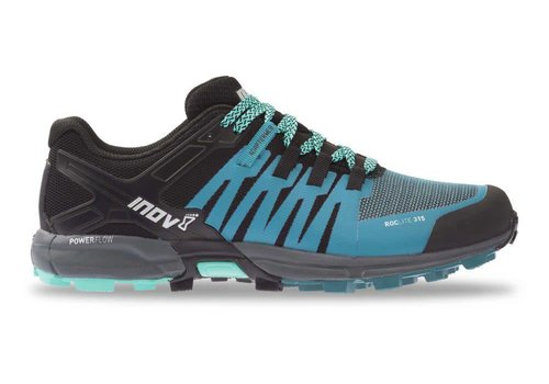 Inov-8 Roclite 315 Black-Blue Women