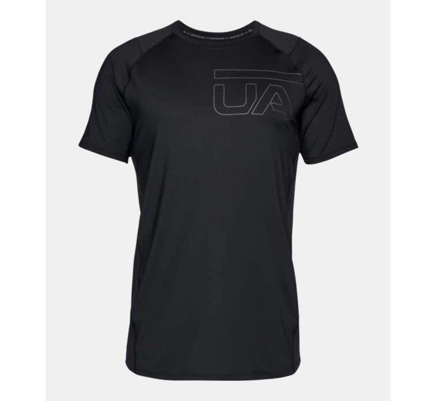 Under Armour MK1 Graphic Shirt