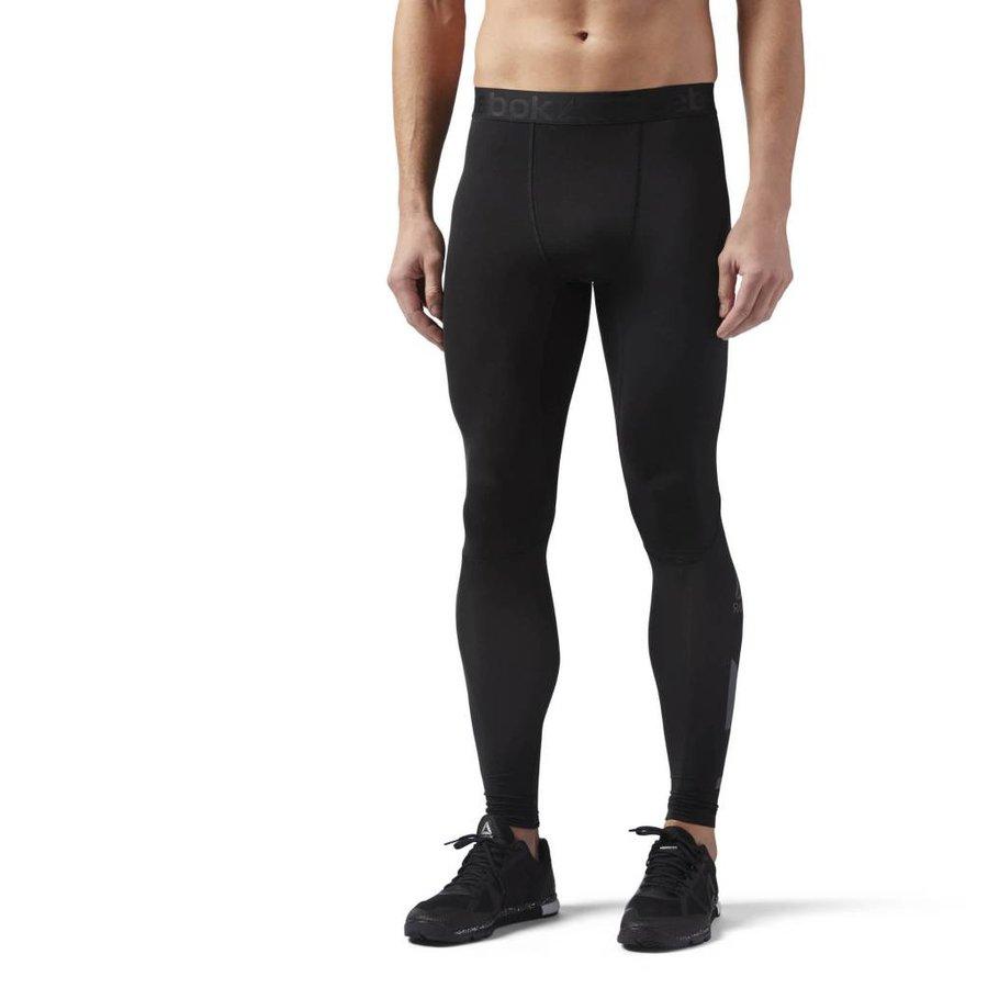 Reebok Workout Ready Legging Heren