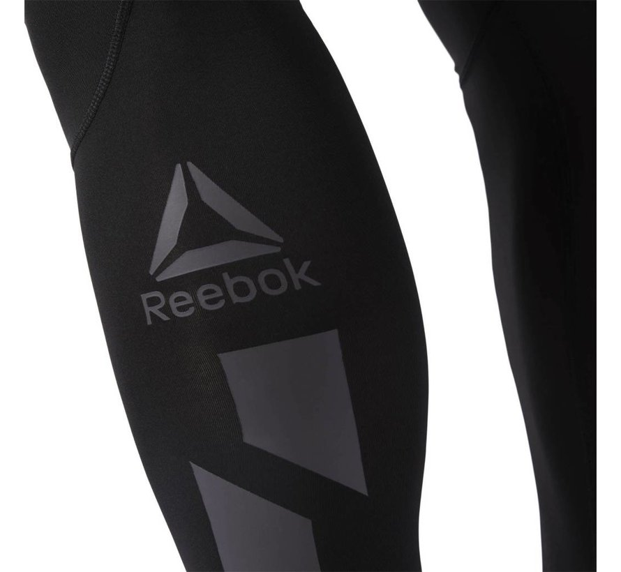 Reebok Workout Ready Legging Heren
