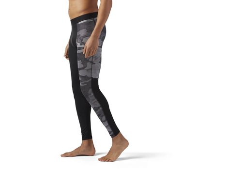 Reebok Compressie Tight