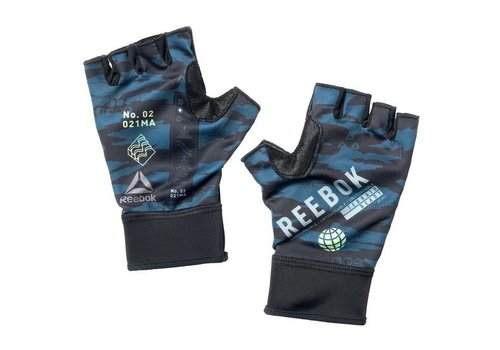 Reebok-Handschuhe