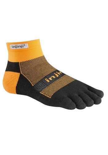 Injinji Injinji Run Midweight MC Xtralife Orange