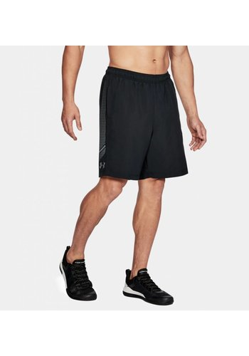 Under Armour Ua Heren Woven Short