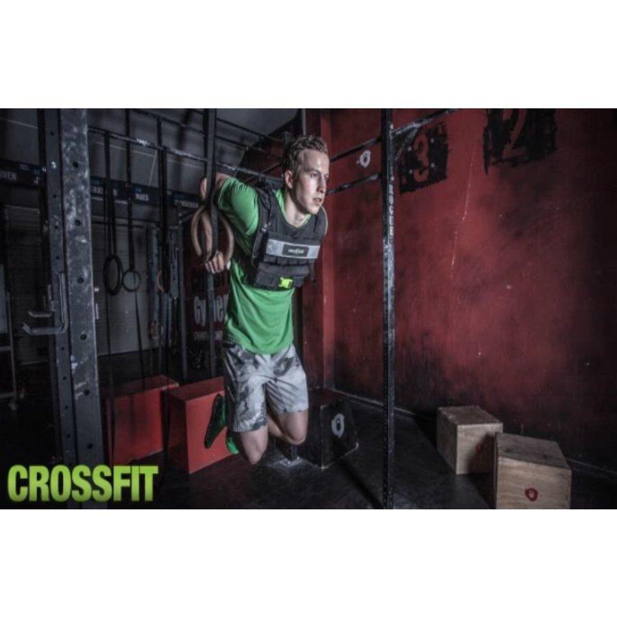 CrossXvest V1 Ronin - 10 KG