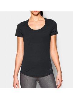 Under Armour Ladies' shirt Threadborne ™ Streaker with short sleeves