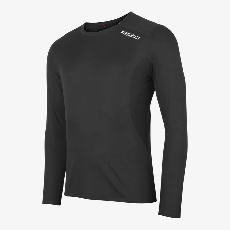 Fusion C3 Longsleeve Shirt Herren