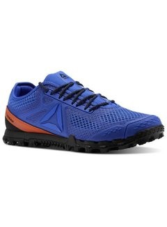 Reebok Reebok All Terrain 3.0 Super-Stealth Blau