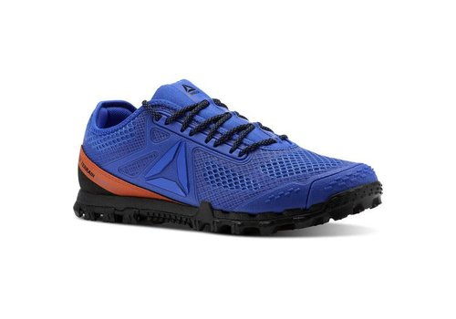 Reebok All Terrain Super 3.0 Stealth Blauw