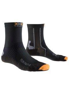 X-Socks X-Socks Run Fast Black