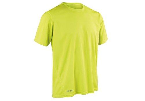 Spiro Quickdry Shortsleeve T-shirt dames