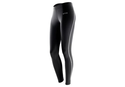 Spiro Bodyfit Baselayer Leggings Damen