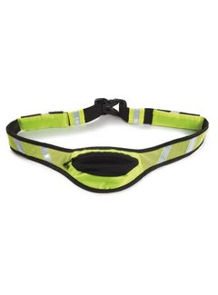 Ultimate Performance Ultimative Leistung White Scar Reflective Runners-Pack