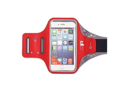 Ultimate Performance Ridgeway telefoonhouder armband