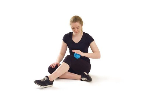 Ultimative Leistung Massage Ball (2-Pack)