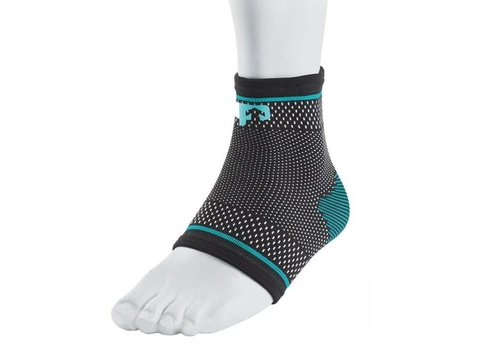 Elastic ankle support for ultimate performance