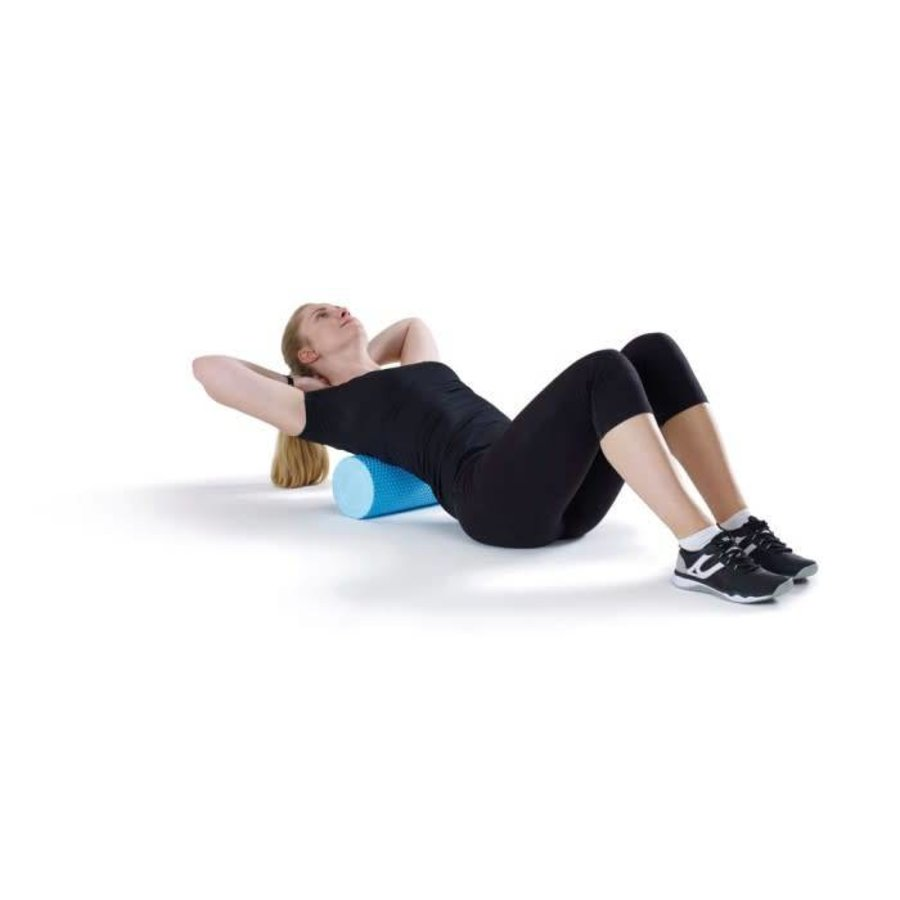 Ultimate performance foam roller