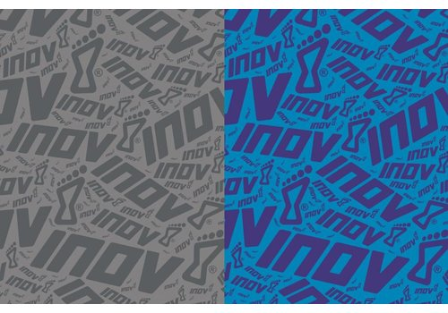 Inov-8 Wrag Gray / Blue