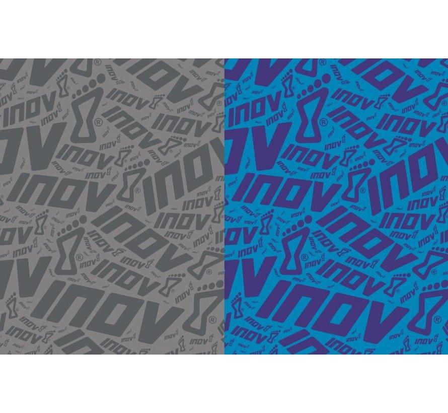 Inov-8 Wrag Grau / Blau
