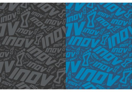Inov-8 Wrag Schwarz / Blau