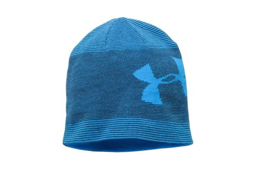 UA Billboard Beanie 2.0 Blue
