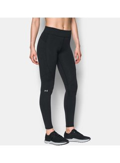 Under Armour UA Coldgear Legging Dames
