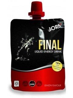Born Born Final Liquid Energie-Getränk