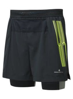 Ron Hill Ron Hill Men Infinity Marathon Twin Short
