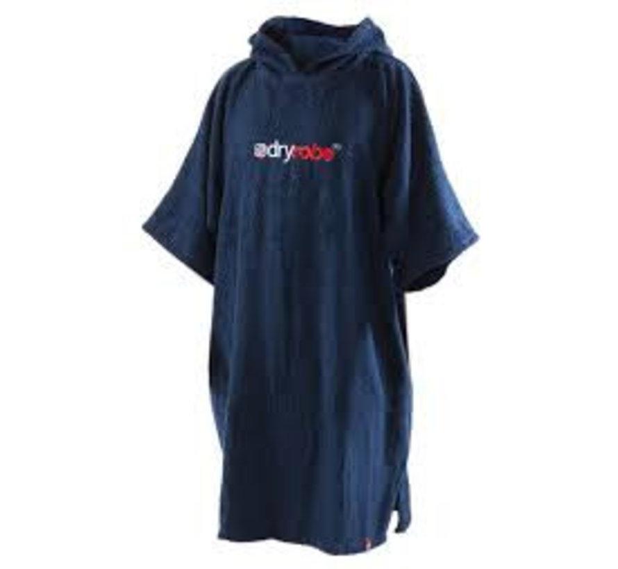 Dryrobe Handtuch Navy