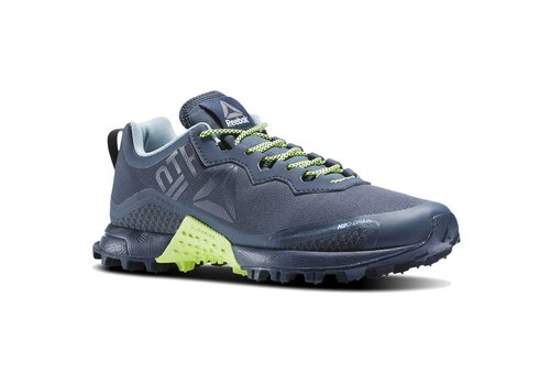Reebok All Terrain Craze Blauw