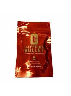 Caffeine Bullet Caffeine Bullet (4 stuks)