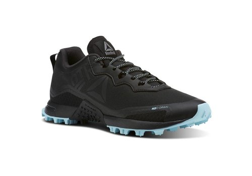 Reebok All Terrain Craze Black/Blue Lagoon