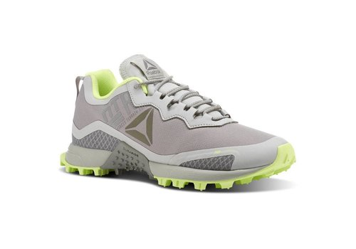 Reebok All Terrain Craze Grey/Electric Flash