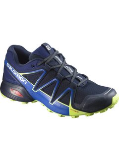 Salomon Salomon Speedcross Vario 2 Blauw
