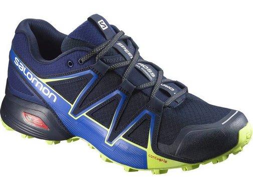 Salomon Salomon Speedcross Vario 2 Blauw