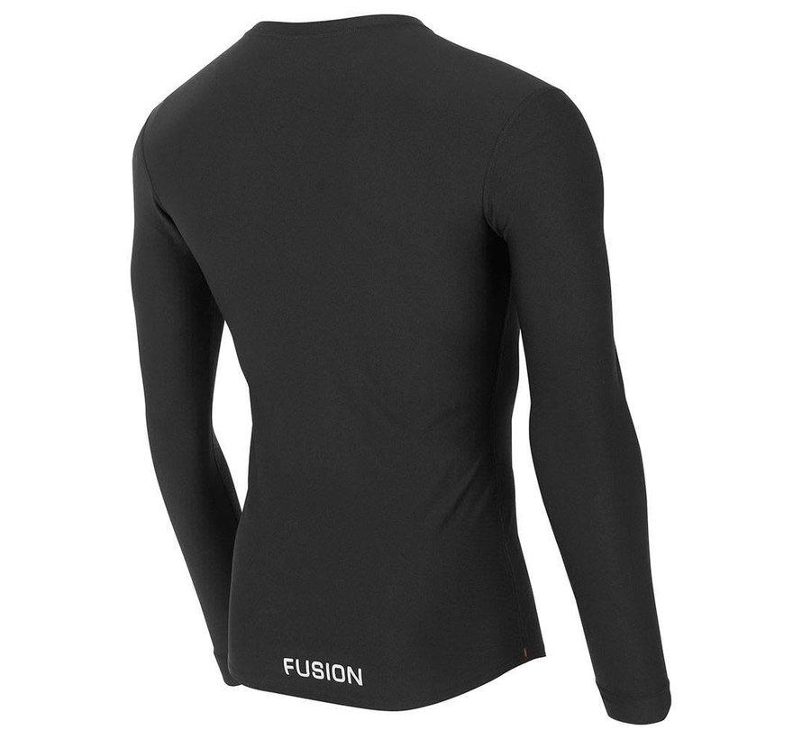 Fusion C3 Sweatshirt Black Men