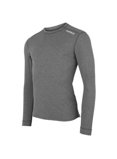 Fusion Fusion C3 Sweatshirt Greymelange Men