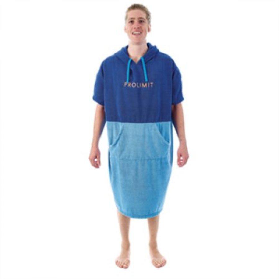 Prolimit Poncho Blau-Blau