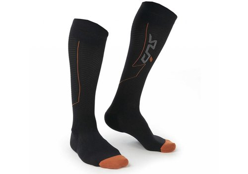 Sub Sports RX Elite Compressiesokken Zwart