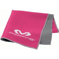 McDavid uCool Cooling Towel Neon pink