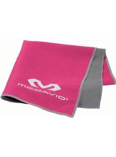 McDavid McDavid uCool Cooling Handdoek Neonroze
