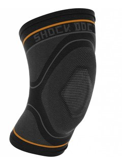 Shock Doctor Shock Doctor Compression Kneeleeve with gel