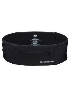 Nathan Nathan Der Zipster Heupband Zwart