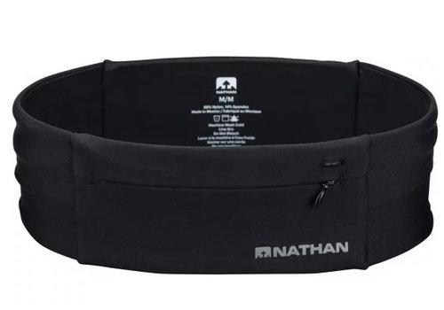 Nathan Der Zipster Heupband Zwart